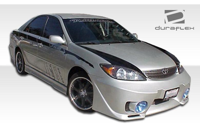 2005 Toyota Camry Duraflex Evo 5 Body Kit