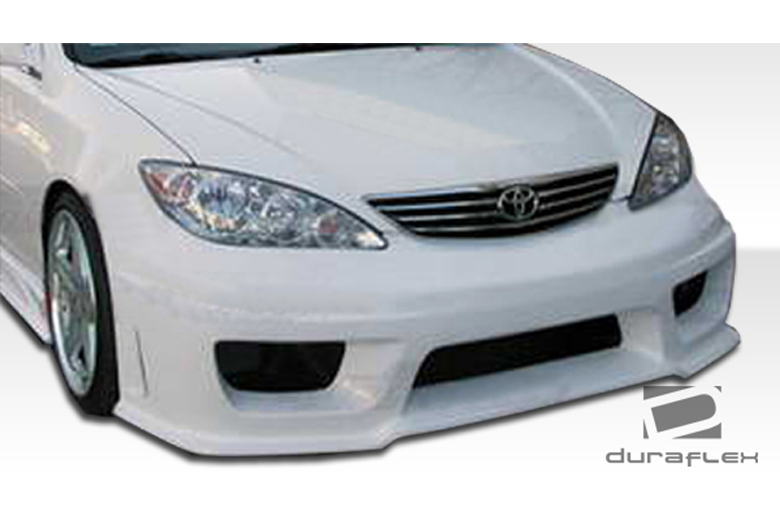 2005 Toyota Camry Duraflex Sigma Bumper (Front)