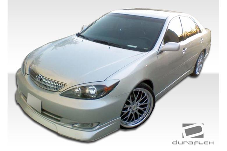 2002 Toyota Camry Duraflex Vortex Body Kit