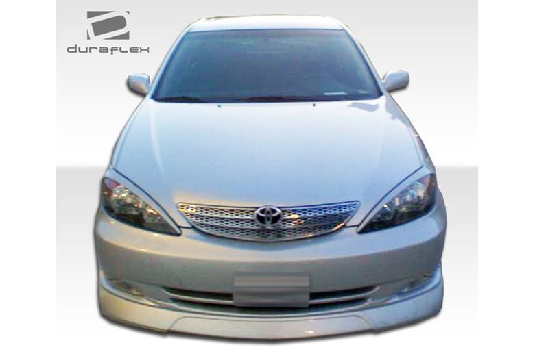 2002 Toyota Camry Duraflex Vortex Front Lip (Add On)