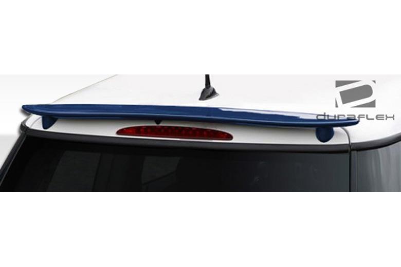 2005 MINI Cooper Duraflex Type H Spoiler