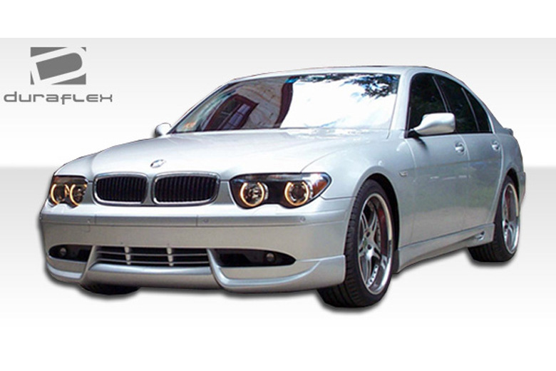 2004 BMW 7-Series Duraflex AC-S Body Kit