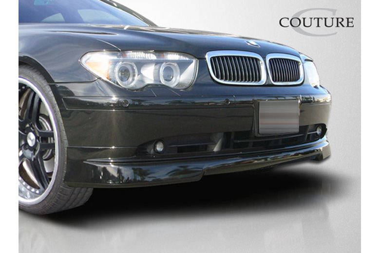 2004 BMW 7-Series Couture Executive Front Lip (Add On)