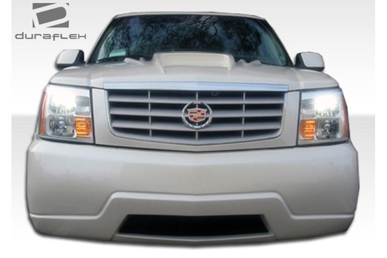 2006 Cadillac Escalade Duraflex Platinum 2 Bumper (Front)