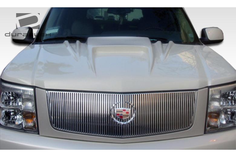 2006 Cadillac Escalade Duraflex Platinum 2 Hood