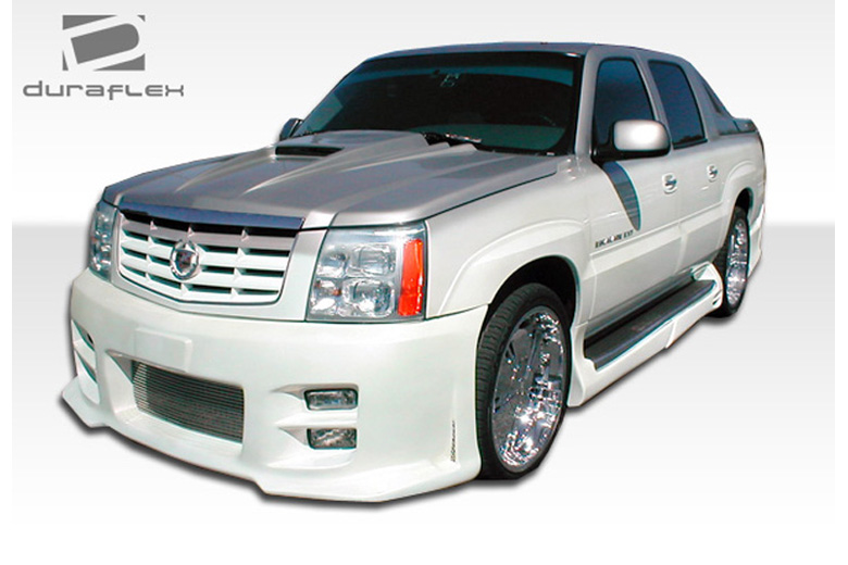 2004 Cadillac Escalade Duraflex Platinum Body Kit