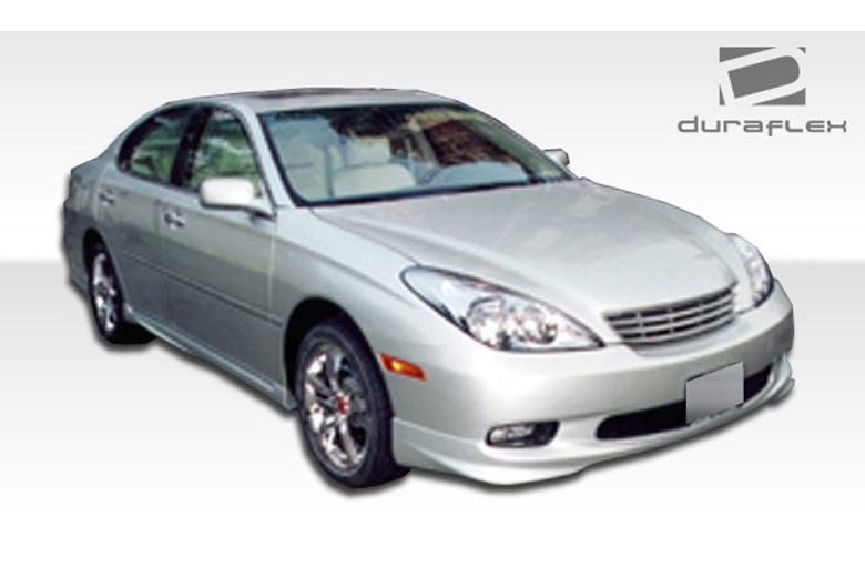 2002 Lexus ES Duraflex VIP Front Lip (Add On)