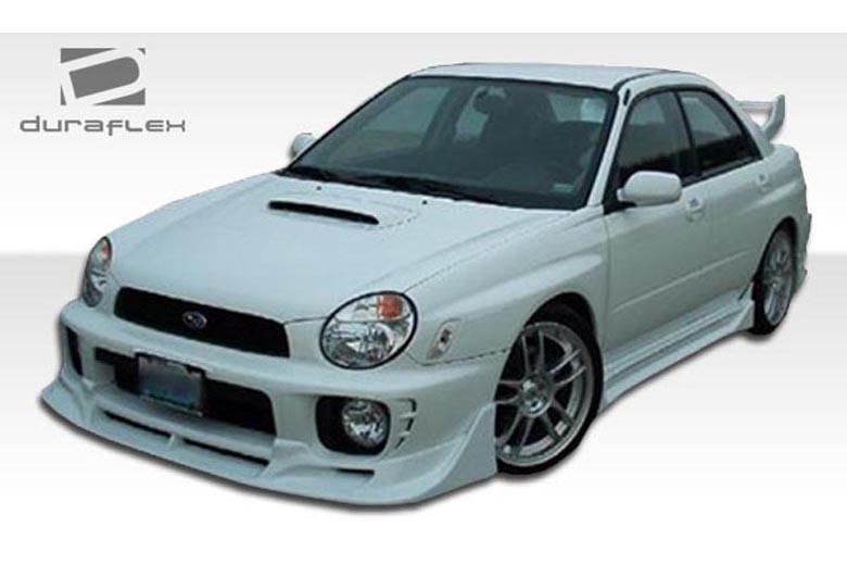 2003 Subaru Impreza Duraflex C-1 Body Kit