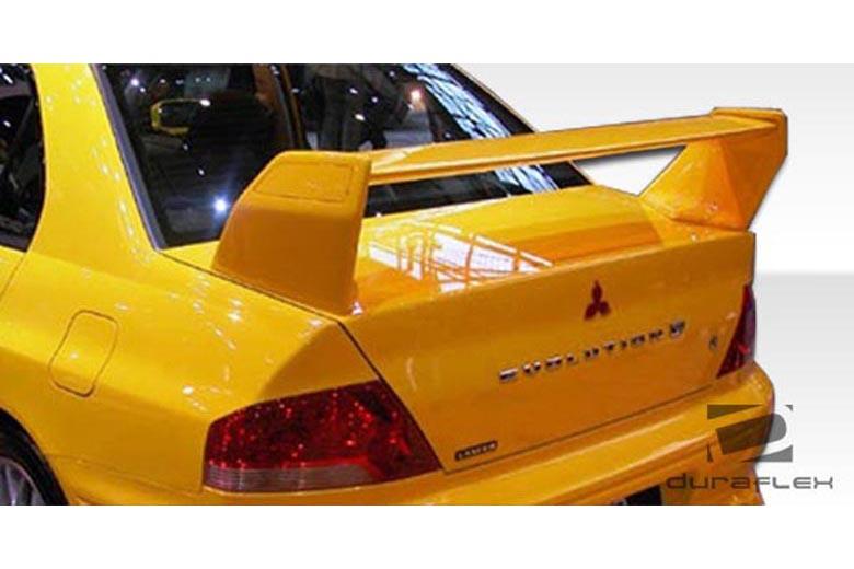 2006 Mitsubishi Lancer Duraflex Evo 7 Spoiler