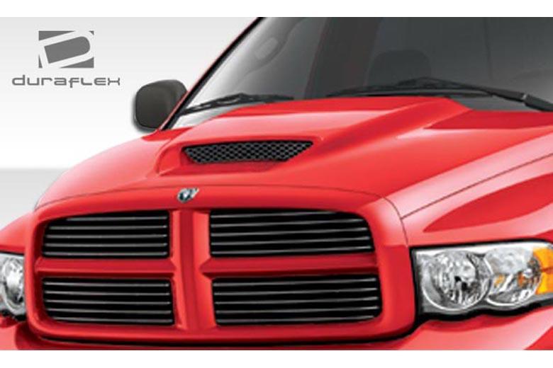 2006 Dodge Ram Duraflex SRT Look Hood