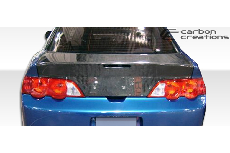 2006 Acura RSX Carbon Creations Trunk / Hatch