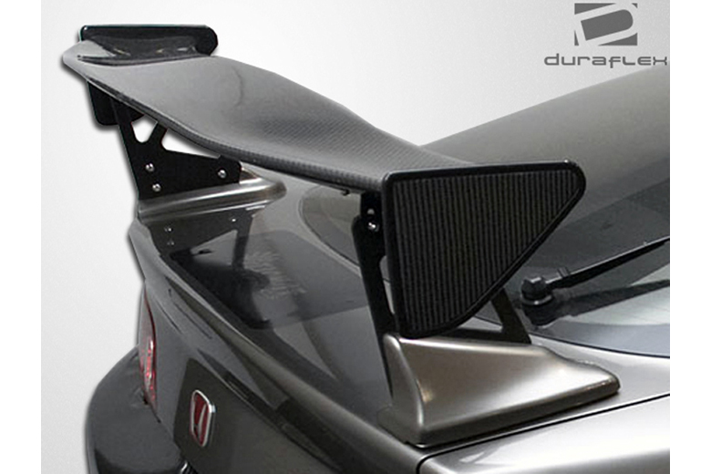 2004 Acura RSX Duraflex Type M Spoiler