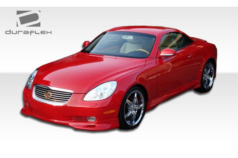 2002 Lexus SC Duraflex VIP Body Kit