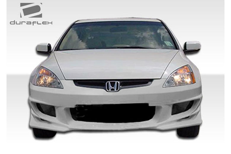 2005 Honda Accord Duraflex Bomber Body Kit