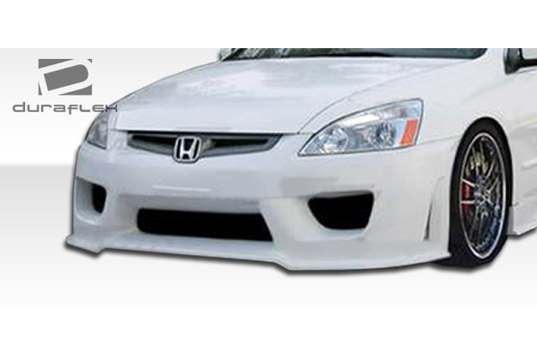 2005 Honda Accord Duraflex Sigma Body Kit