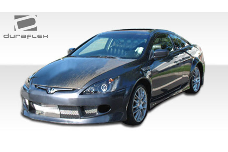 2005 Honda Accord Duraflex V-Speed Body Kit