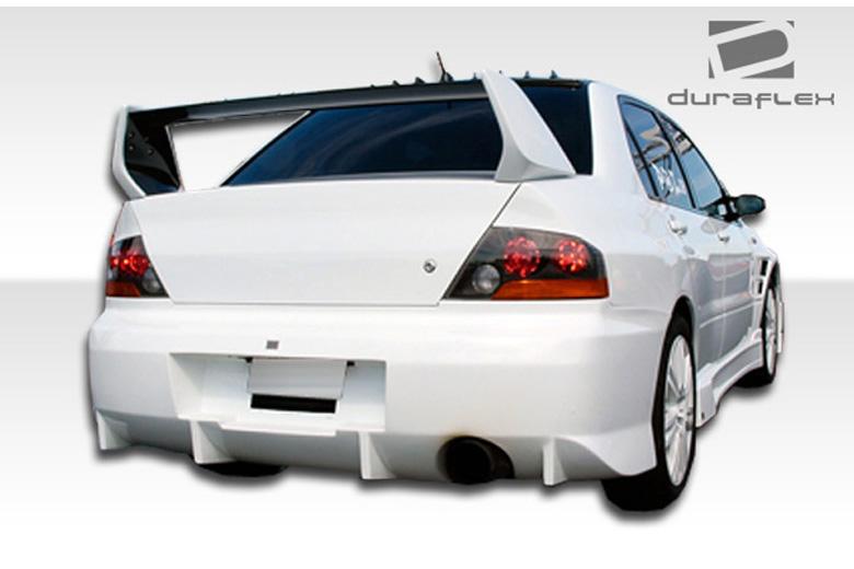 2006 Mitsubishi Lancer Duraflex Evo 8 Spoiler