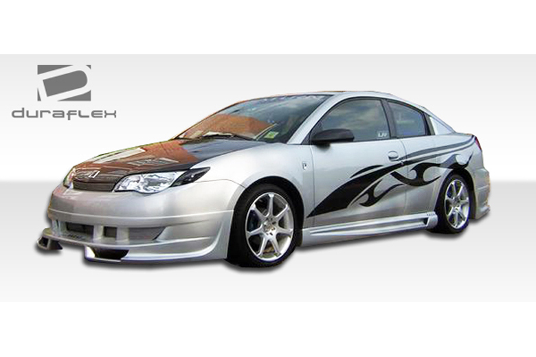 2005 Saturn Ion Duraflex Racer Body Kit