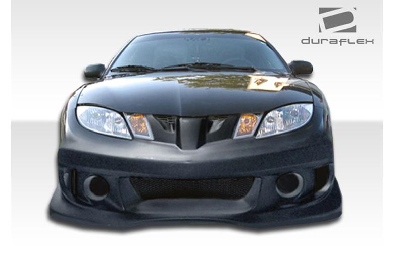 2005 Pontiac Sunfire Duraflex Blits Bumper (Front)