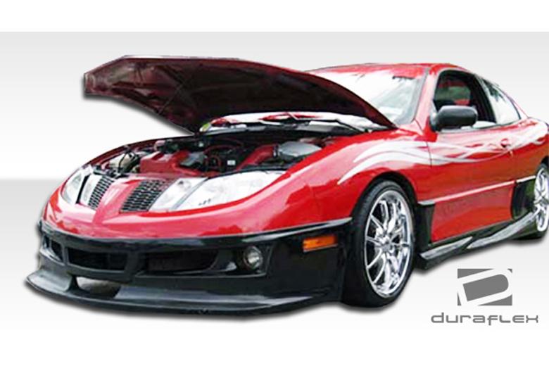 2005 Pontiac Sunfire Duraflex Racer Front Lip (Add On)
