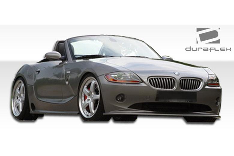 2005 BMW Z4 Duraflex HM-S Body Kit