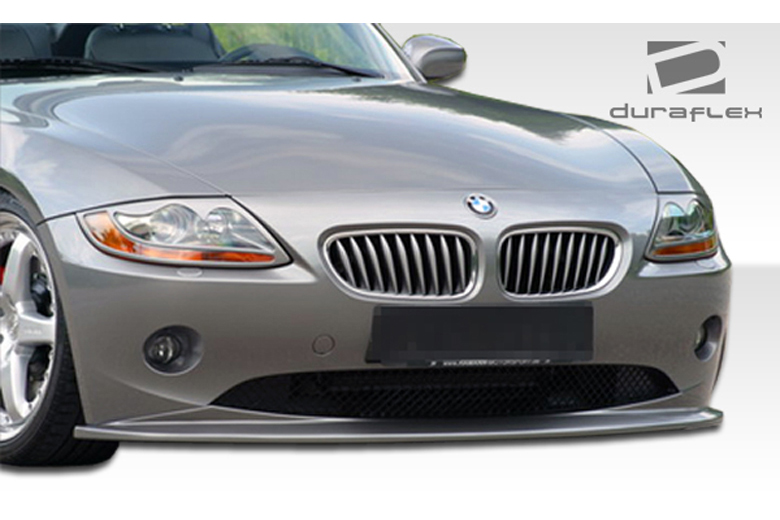 2005 BMW Z4 Duraflex HM-S Front Lip (Add On)