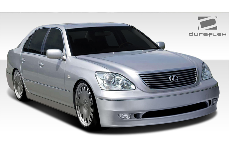 2005 Lexus LS Duraflex VIP Body Kit