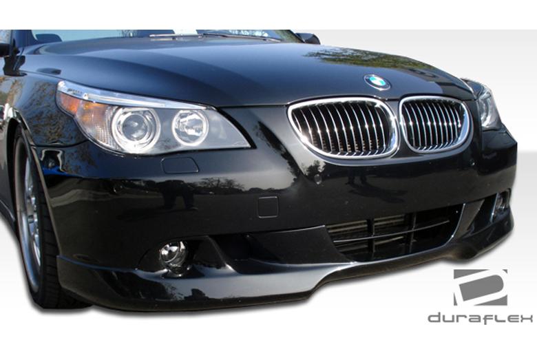2006 BMW 5-Series Duraflex AC-S Front Lip (Add On)