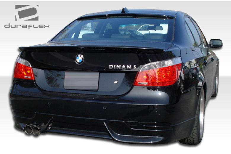 2006 BMW 5-Series Duraflex AC-S Rear Lip (Add On)