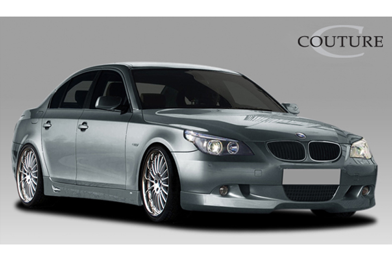 2004 BMW 5-Series Couture AC-S Body Kit