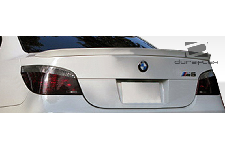 2005 BMW 5-Series Duraflex M5 Look Spoiler