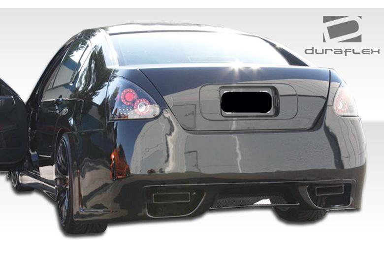 2008 Nissan Maxima Duraflex GT-R Bumper (Rear)