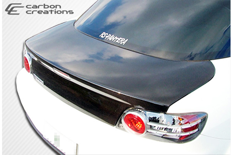 2006 Mazda RX-8 Carbon Creations Trunk / Hatch