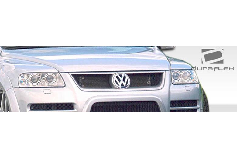2004 Volkswagen Touareg Duraflex CR-C Grill