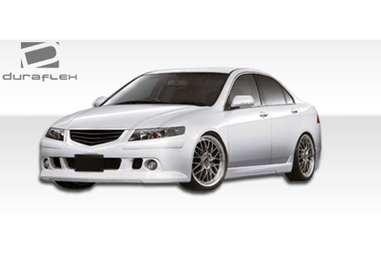 2008 Acura TSX Duraflex K-1 Body Kit
