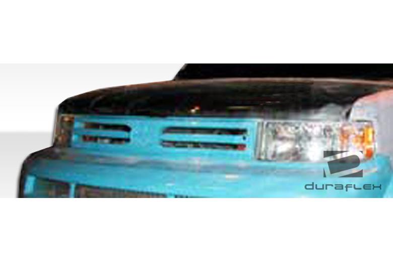 Duraflex GT300 Grill