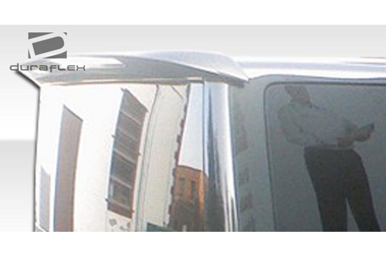 2006 Scion xB Duraflex GT300 Spoiler