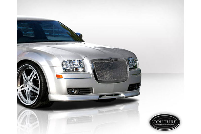 2005 Chrysler 300 Couture Executive Front Lip (Add On)