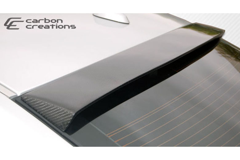 2007 Chrysler 300C Duraflex Executive Spoiler