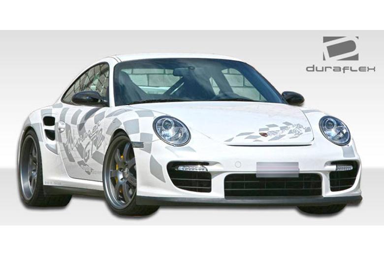 2007 Porsche 911 Duraflex GT-2 Body Kit
