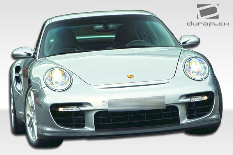 2009 Porsche 911 Duraflex GT-2 Bumper (Front)