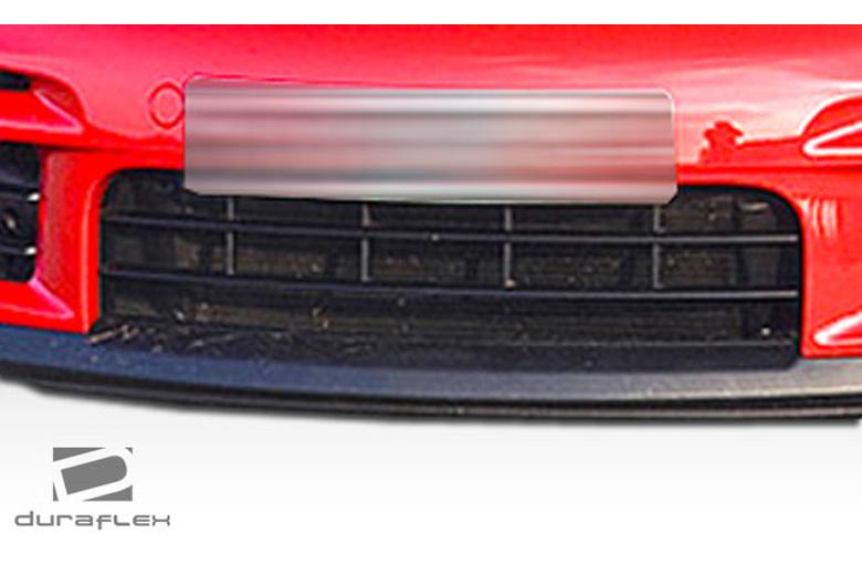 2009 Porsche 911 Duraflex GT-2 Grill