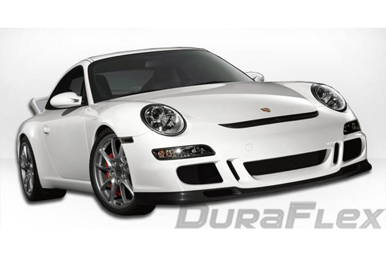 2007 Porsche 911 Duraflex GT-3 Body Kit