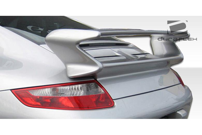 2007 Porsche 911 Duraflex GT-3 Spoiler