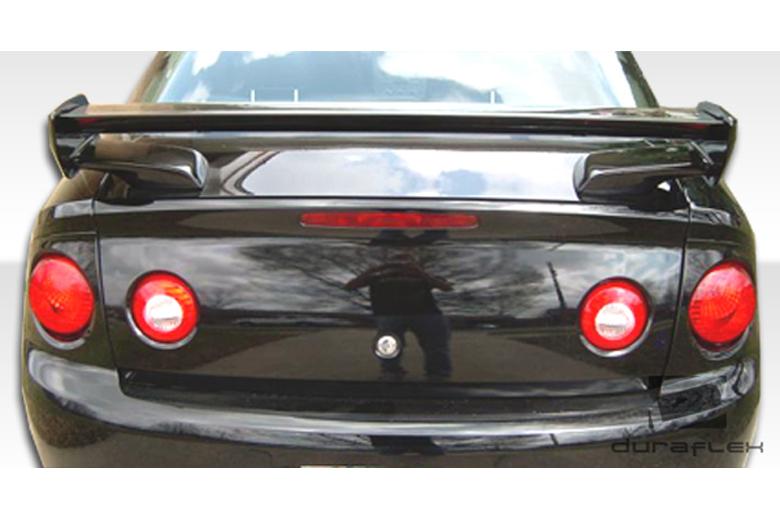 2010 Chevrolet Cobalt Carbon Creations SS Spoiler