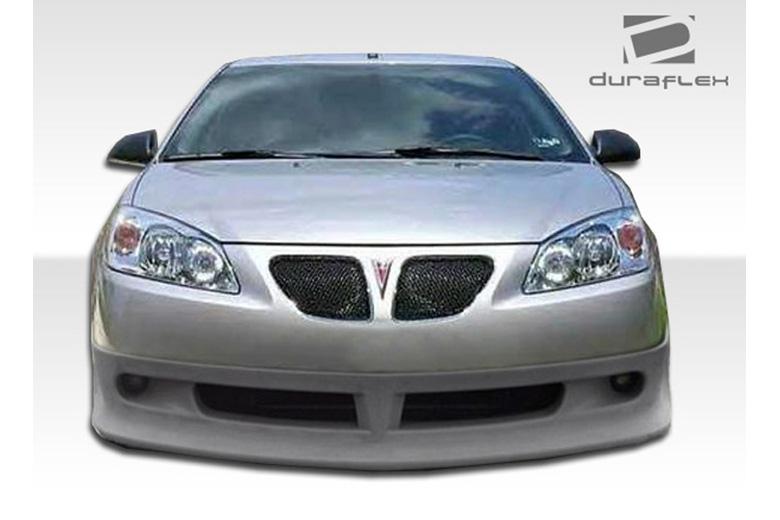 2007 Pontiac G6 Duraflex Racer Front Lip (Add On)