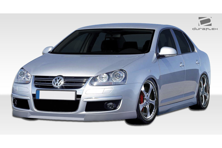 2009 Volkswagen Rabbit Duraflex Executive Body Kit