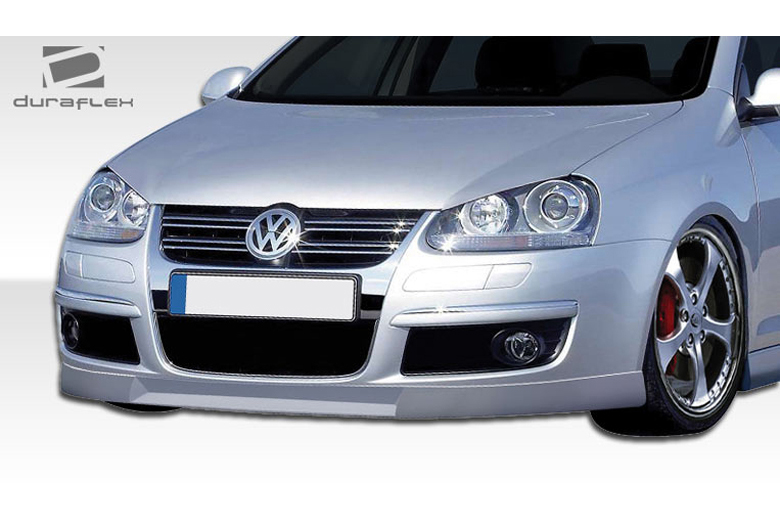 2006 Volkswagen GTI Duraflex Executive Front Lip (Add On)