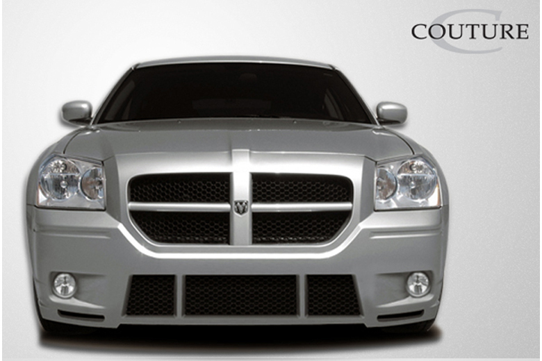 2007 Dodge Magnum Couture Luxe Bumper (Front)