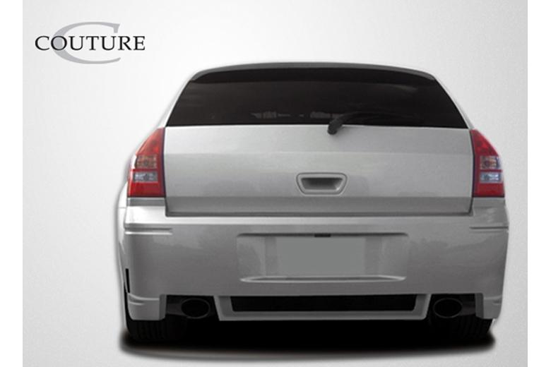2007 Dodge Magnum Couture Luxe Bumper (Rear)